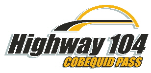Cobequid Pass Toll Highway